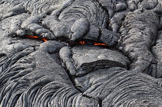Lava Creatures: Elephant Cylon