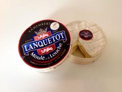 Camembert Lanquetot (depuis 1905)