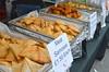 Lancashire Market in Preston 2016 - Asian