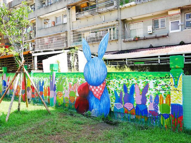 宜蘭一日遊景點推薦幾米廣場幾米公園 (4)