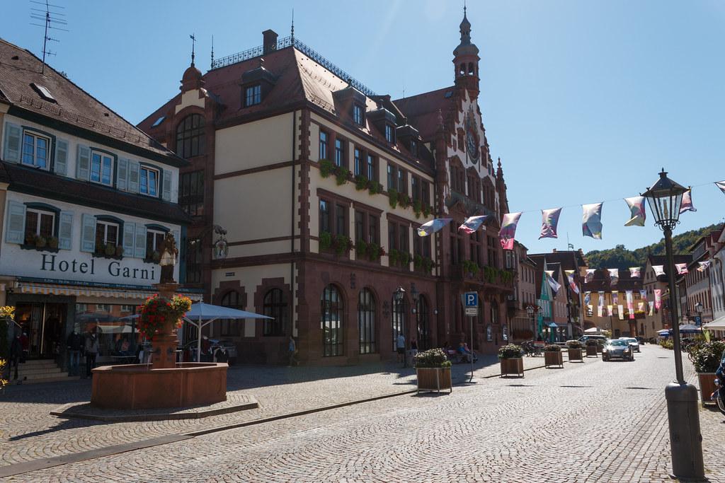 Hotel Bad Rippoldsau