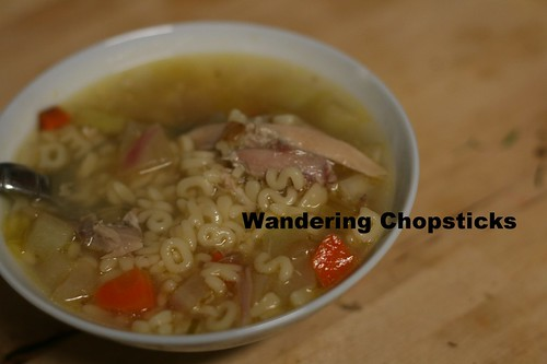 Turkey Alphabet Soup 2