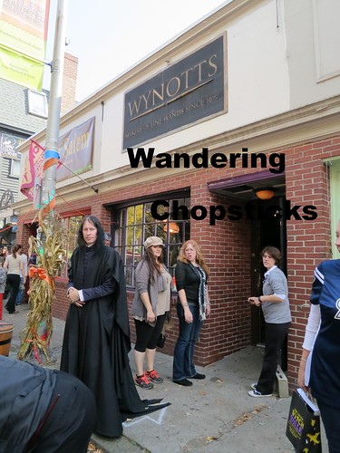 5 Wynotts Wands - Salem - Massachusetts 13