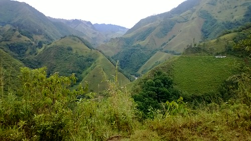 travel cycling colombia bicycletouring