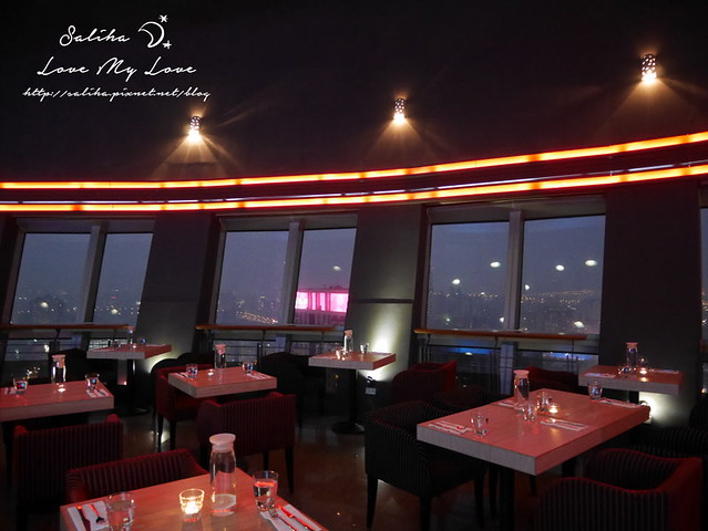 台北新北板橋看夜景餐廳 (4)