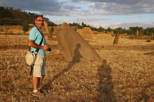 africa sunset shadow me daniel harvest eu ethiopia stelae aksum ኢትዮጵያ byzé አክሱም ትግራይ አፍሪቃ
