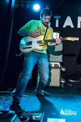 Stanley Odd - The Lemon Tree, Aberdeen 15/11/14