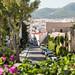 Ibiza - Ibiza's Old Town Streets