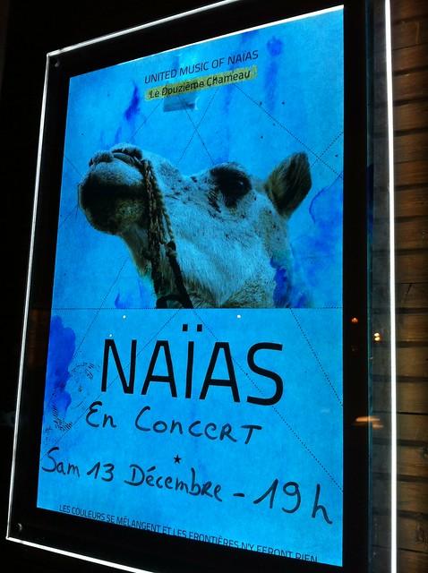 Naïas by Pirlouiiiit 13122014