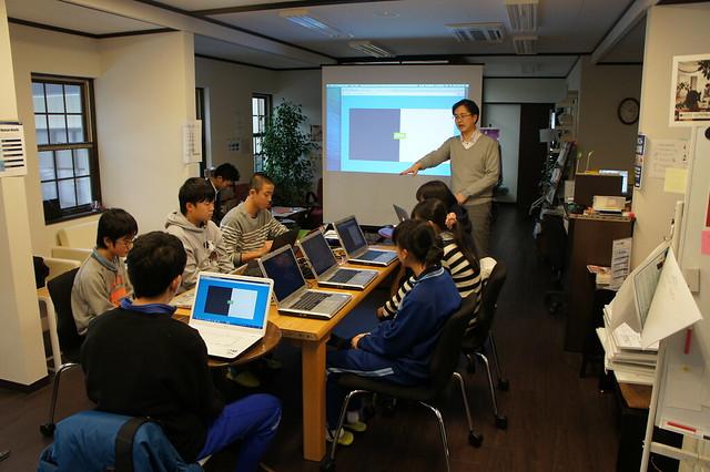 ソフィー学習塾 プログラミング講座