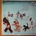 Animal Song Parade LP (Harmony 1950's)