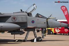 XX752 - S49 - Royal Air Force - Sepecat Jaguar GR3A - Fairford RIAT 2006 - Steven Gray - CRW_1427