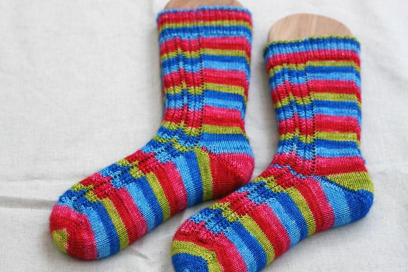 Vesper Sock Club