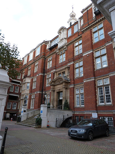royal marsden hospital copie
