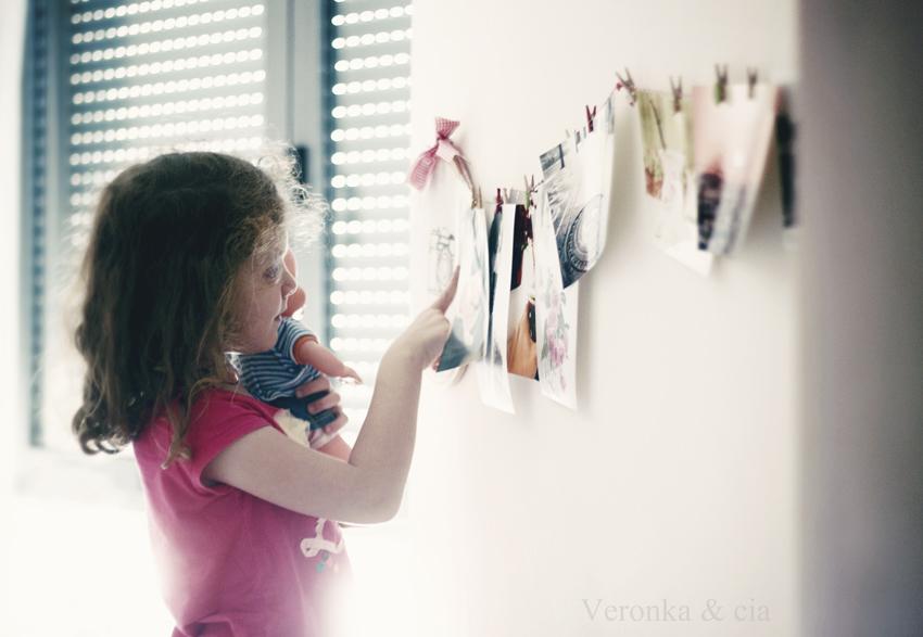 Los recuerdos son fotos