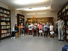 Readers theater octubre 2014