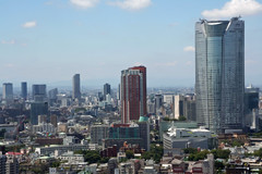 View from the Tokyo Tower 05