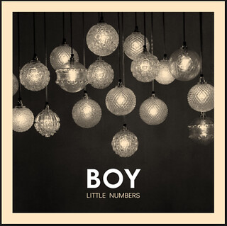 Boy Little Numbers