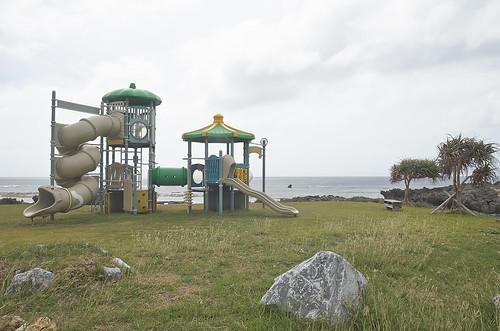 【写真】離島めぐり : 粟国島2