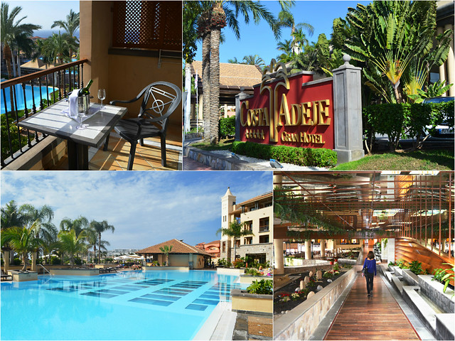Hotel Costa Adeje Gran set 1
