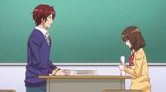 Ookami Shoujo to Kuro Ouji 08 - 31