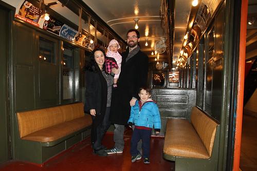 NY Transit Museum 2015