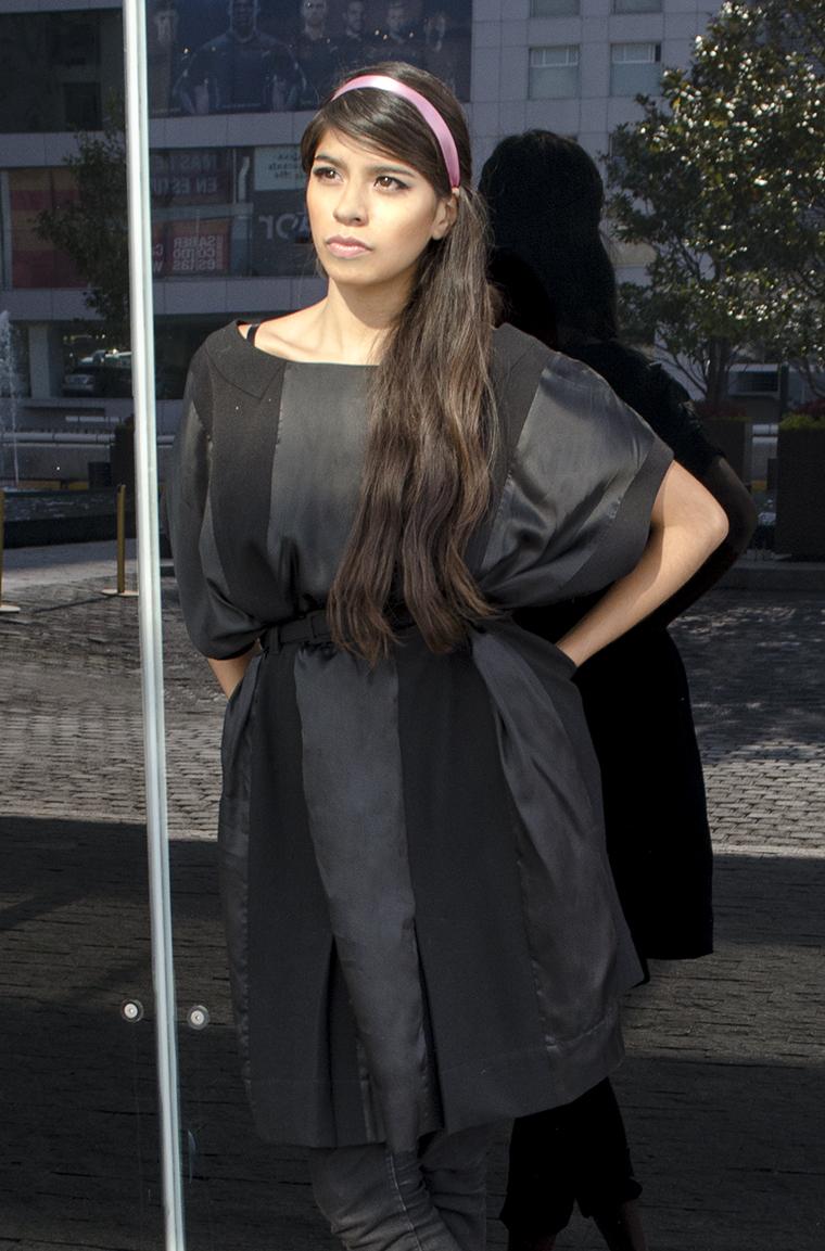 Sandra Zedillo IV d