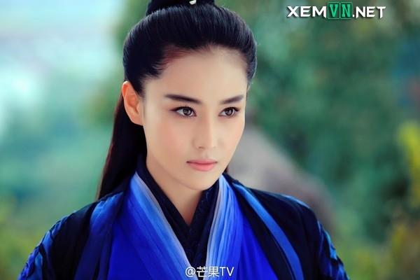 Phim Tân Thần Điêu Đại Hiệp 2014