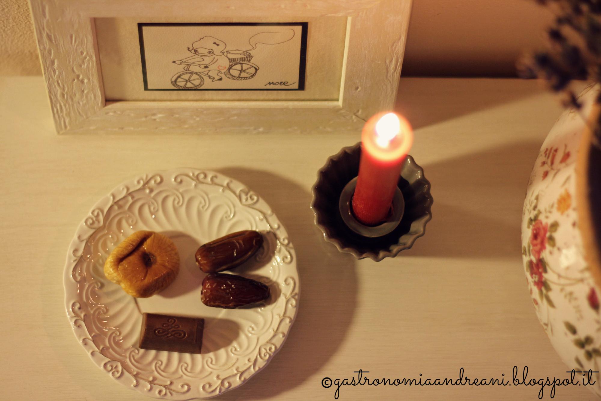 #ptitzelda2014day4 - datteri, fico secco e cioccolato