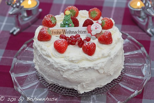 Christmas Tree Cake Decorating Suggestions