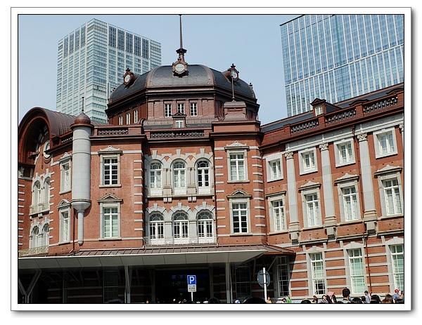 東京車站7