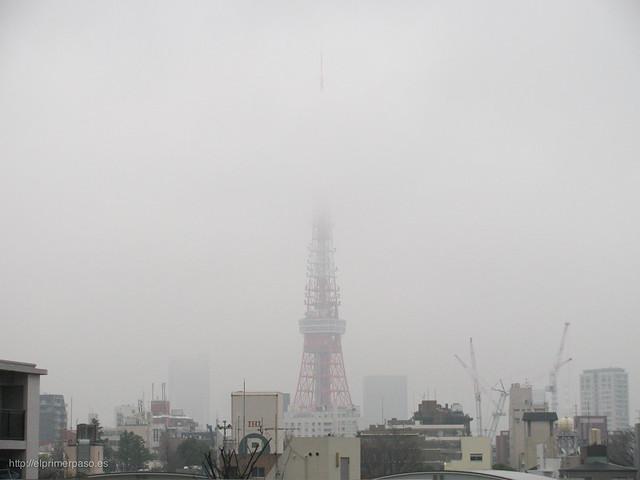 Japón - Estudio Ghibli y Meguro