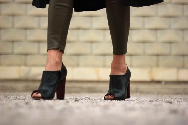 leather pants coohuco 9