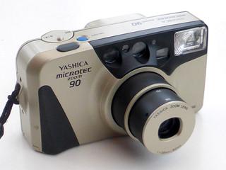 Yashica Microtec Zoom 90