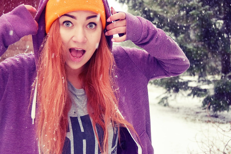 lunta, minä 056