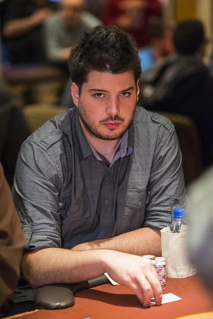Chris Bolek