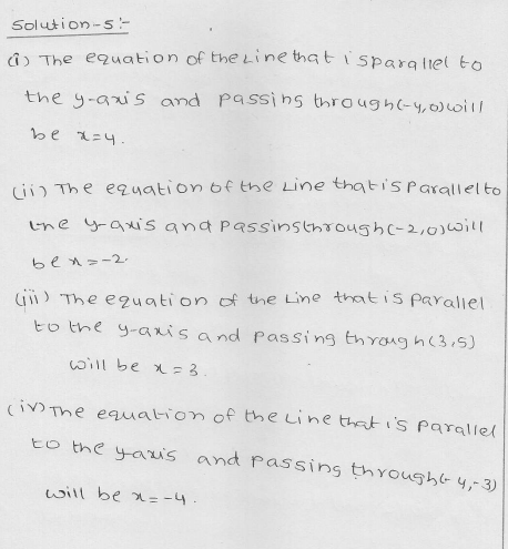 RD Sharma solutions for Class 9 Chapter 13 Linear Equations in Two Variables 76