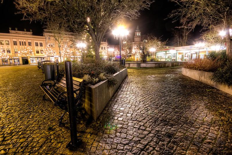 Karlshamns Torg