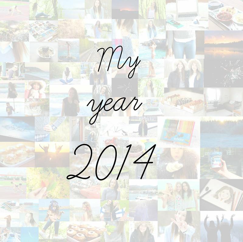 my year 2014