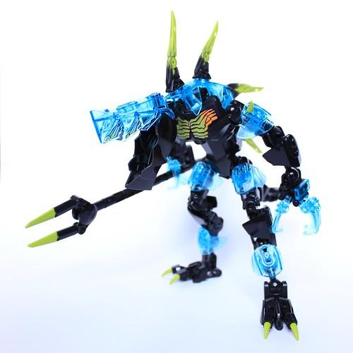[MOC] Crystal Beast - Refonte 15908304137_7b86694403