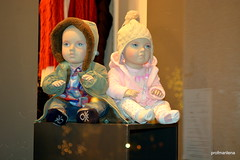 dolls and dummies
