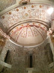 (29/11/14) Món Sant Benet: Sant Benet de Bages Monastery