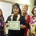 "iCAN graduate Maverick Tatasy poses with iCAN instructors and administrators after receiving his certificates of completion. For more information on the iCAN Kapiʻolani Community College/McKinley Community School for Adults program, go to <a href=""http://www.kapiolani.hawaii.edu/campus-life/special-programs/ican/"" rel=""nofollow"">www.kapiolani.hawaii.edu/campus-life/special-programs/ican/</a> or email ican.mcsa@gmail.com.  For more photos: <a href=""https://www.flickr.com/photos/uhawaii/sets/72157647295627083/"">www.flickr.com/photos/uhawaii/sets/72157647295627083/</a>"