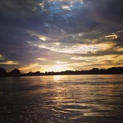 Río San Juan Nicaragua with greenpathways.com