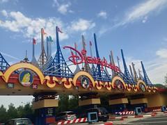 06-07-14 - Disneyland Paris