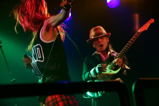 Juz live at Outbreak, Tokyo, 09 Dec 2014. 181