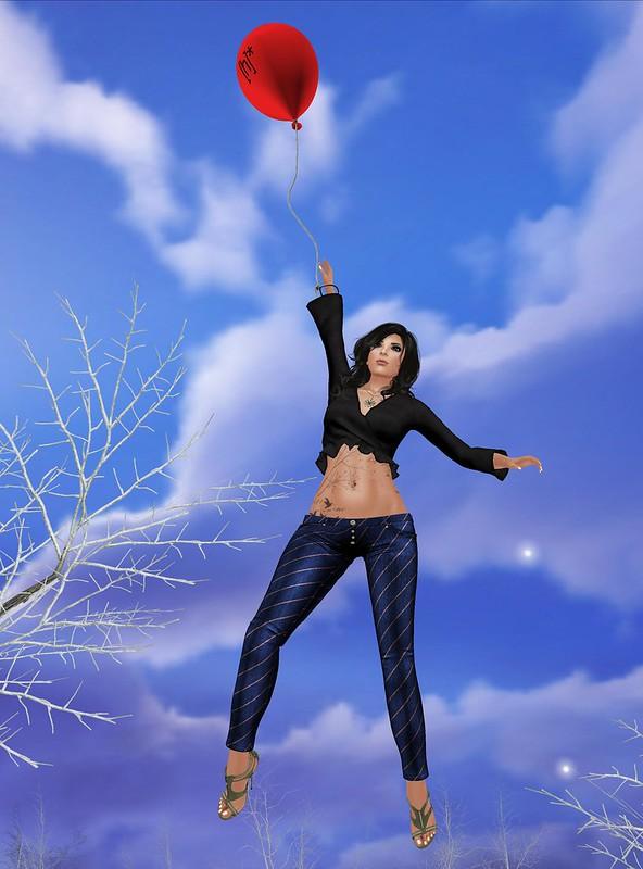Luna's Balloons