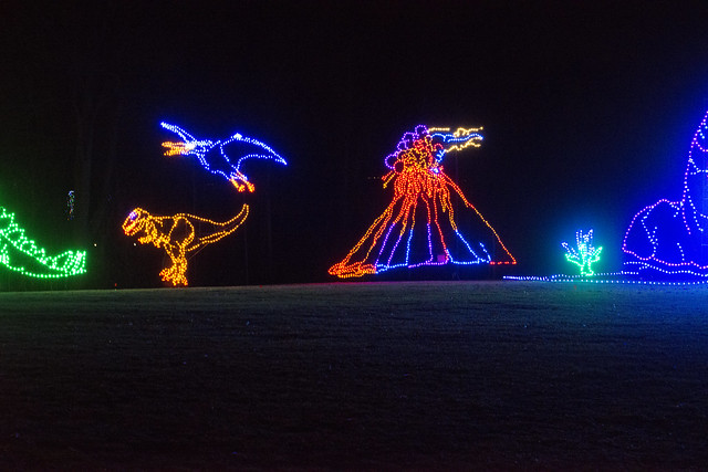 christmas lights oglebay west virginia