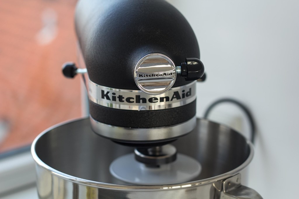 KitchenAid Artisan 150 (2)