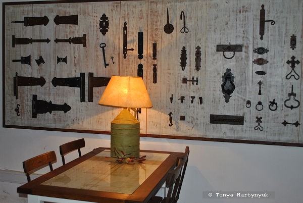 34 - отели в Каштелу Бранку - ферма ремесленников